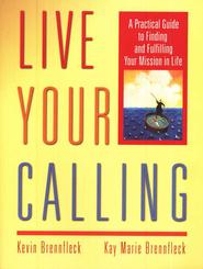 LIve your calling II