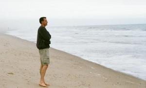 Nathan - beach