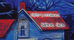 Misfits & Moonbeams CD Cover